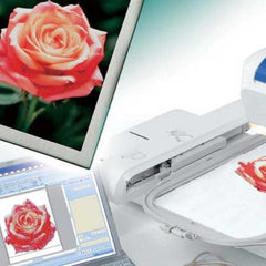 Digital Embroidery Software