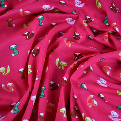 Fabrics - Fun & Novelty Patterns