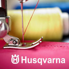 Sewing Machine Feet - Husqvarna Viking