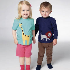 Sewing Patterns - Child / Teen / Baby / Toddler