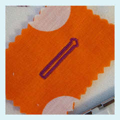 Blog - Make The Perfect Buttonhole … WeaverDee.com Sewing & Crafts