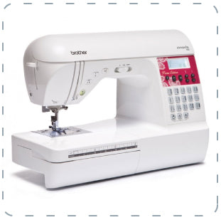 Brother innov-is 100 760 Sewing Machine