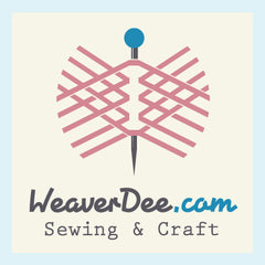 WeaverDee.com - Sewing & Craft