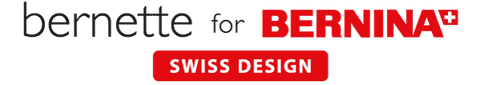 Bernetter For Bernina - Sewing Machines - Swiss Design - WeaverDee.com Sewing & Crafts