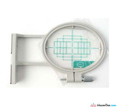 Brother Embroidery Frame: Small Monogram EF82 NV750 & 1250 series
