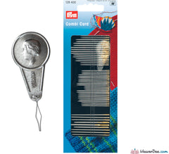 Prym - Assorted Sewing Needles Pack + Needle Threader - WeaverDee.com Sewing & Crafts
