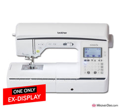 • EX-DISPLAY OFFER • Brother innov-is 1300 Sewing Machine