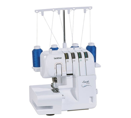Brother 2104D Overlocker
