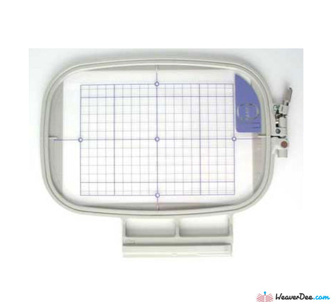 Brother Embroidery Frame: 130 × 180mm (5 × 7in) EF75 NV800/4000/NV1/V-series/XV