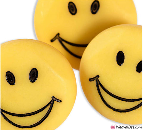 PRYM Smiley Face Buttons