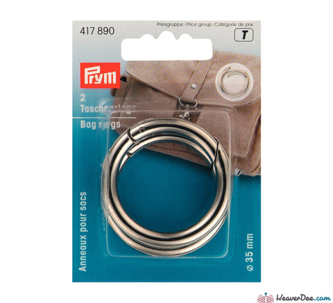 Prym - Snap Rings - WeaverDee.com Sewing & Crafts - 3