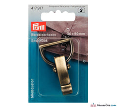 Prym - Snap Hook (Squeeze) - WeaverDee.com Sewing & Crafts - 1