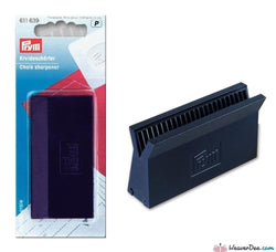 Prym - Chalk Sharpener - WeaverDee.com Sewing & Crafts