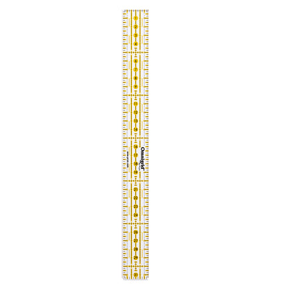PRYM Omnigrid® Universal Ruler 3 × 30cm (UK Delivery Only)