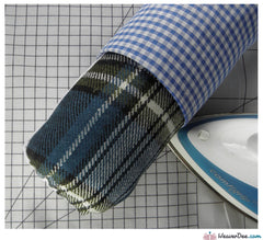 Prym - Sleeve Pressing Roll - WeaverDee.com Sewing & Crafts - 1