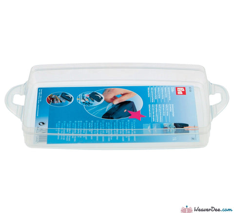 Prym - Click Box - Additional Storage Module Tray - WeaverDee.com Sewing & Crafts - 3