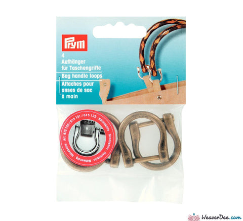 Prym - Bag Handle Loops - WeaverDee.com Sewing & Crafts - 6