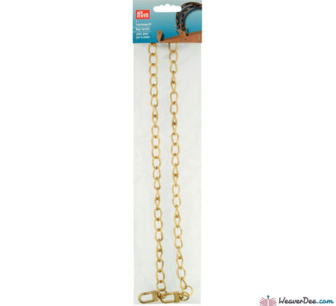 Prym - Chain Handle/Strap - Kate - WeaverDee.com Sewing & Crafts - 1