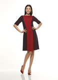 New Look - NL6299 Misses' Dress with Neckline & Sleeve Variations - WeaverDee.com Sewing & Crafts - 3