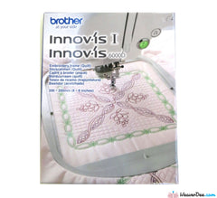 Brother Embroidery Frame: 200 × 200mm (8 × 8in) EF91 NV1(e) XV