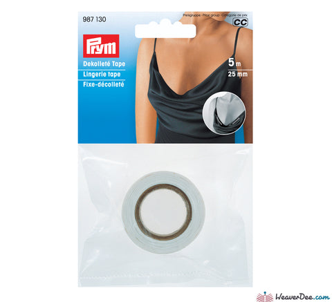 Prym - Lingerie Tape - WeaverDee.com Sewing & Crafts