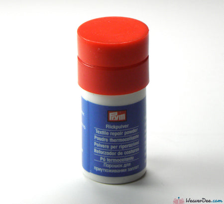 Prym - Textile Repair Powder - WeaverDee.com Sewing & Crafts - 1