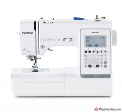 Brother Innov-is A150 Sewing Machine + FREE KIT WORTH £150