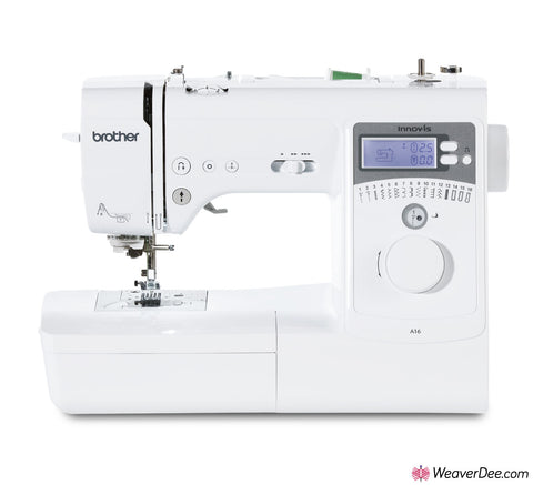 Brother Innov-is A16 Sewing Machine