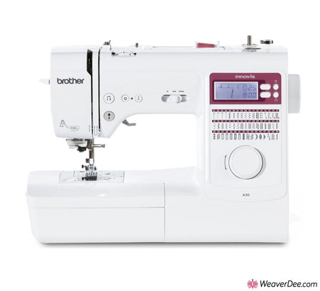Brother Innov-is A50 Sewing Machine + FREE KIT WORTH £149.99