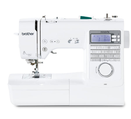 Brother Innov-is A80 Sewing Machine + FREE GIFTS WORTH £149.99
