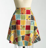 Butterick - B5125 Aprons | See & Sew - WeaverDee.com Sewing & Crafts - 3