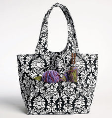 Butterick - B5741 Tote | See & Sew - WeaverDee.com Sewing & Crafts - 1