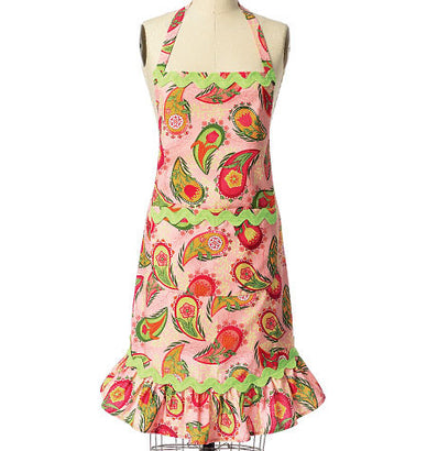 Butterick - B5943 Misses' Aprons | See & Sew - WeaverDee.com Sewing & Crafts - 1