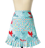 Butterick - B5943 Misses' Aprons | See & Sew - WeaverDee.com Sewing & Crafts - 3