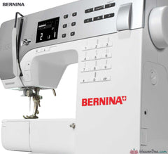 Bernina - Bernina 330 Sewing Machine - WeaverDee.com Sewing & Crafts - 1
