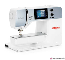 Bernina B540 Sewing Machine
