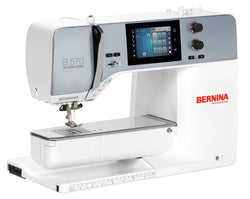 Bernina B570 QE Sewing Machine - LATEST VERSION
