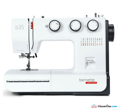 Bernina Bernette B35 Sewing Machine