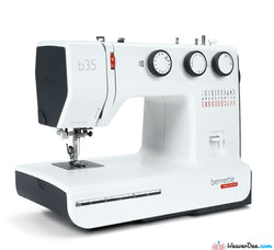 Bernina Bernette B35 Sewing Machine … FREE £25 VOUCHER
