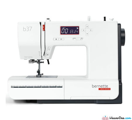 Bernina Bernette B37 Sewing Machine