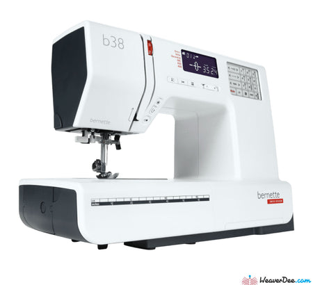Bernina Bernette B38 Sewing Machine