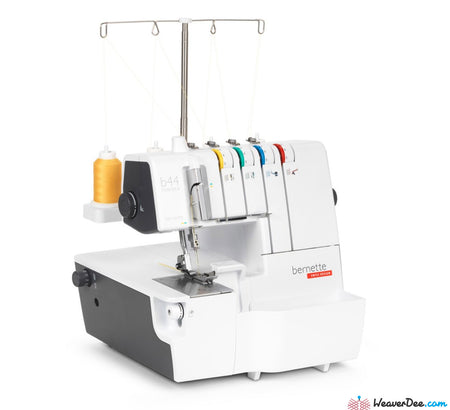 Bernina Bernette Funlock B44 Overlocker (Due end of Jan)