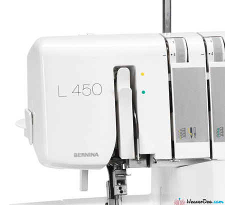 Bernina L 450 Overlocker