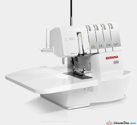 • EX-DISPLAY • Bernina L460 Overlocker