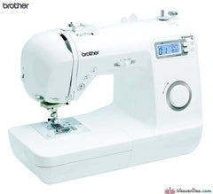 Brother - Brother innov-is 35 Sewing Machine - WeaverDee.com Sewing & Crafts - 1