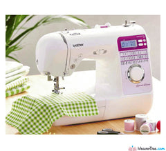 Brother - Brother innov-is 27SE Sewing Machine - WeaverDee.com Sewing & Crafts - 1