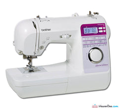Brother - Brother innov-is 27SE Sewing Machine - WeaverDee.com Sewing & Crafts - 2
