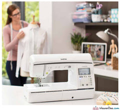 Brother innov-is 1100 Sewing Machine + CHOICE OF FREE GIFTS