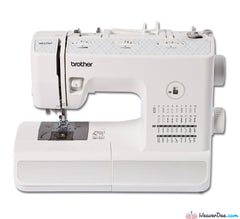 Brother XR37NT Sewing Machine + FREE BOOK