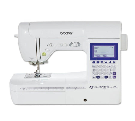 Brother innov-is F420 Sewing Machine + FREE KIT WORTH £149.99